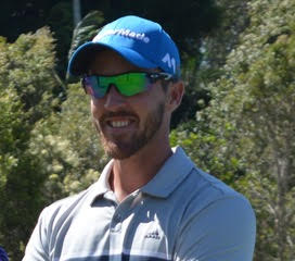 Golf Coach Darren Weatherall | International Golf Concepts Hope Island